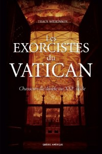 Les Exorcistes du Vatican