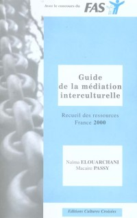 Guide de la médiation interculturelle