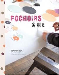 Pochoirs et Cie