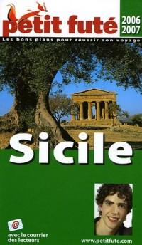 Le Petit Futé Sicile