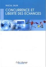 Concurrence et liberté des échanges