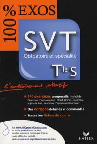 SVT Tle S : Obligatoire et spécialité