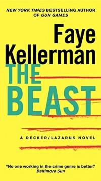 The Beast: A Decker/Lazarus Novel