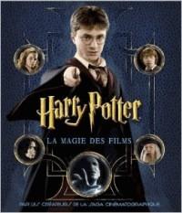 Harry Potter, la magie des films