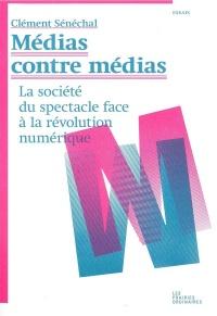 Médias contre médias