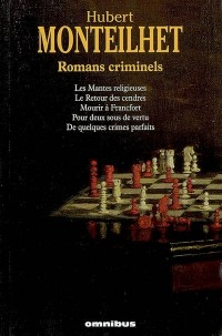 ROMANS CRIMINELS