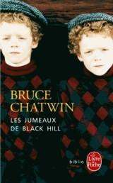 Les Jumeaux de Black Hill [Poche]