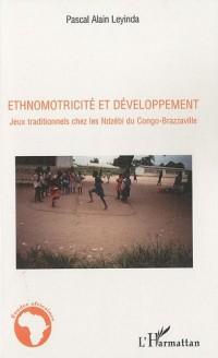 Ethnomotricité et développement : Jeux traditionnels chez les Ndzébi du Congo-Brazzaville