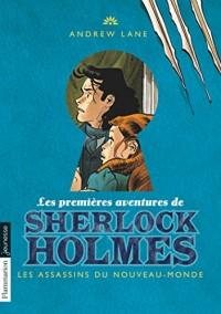 Les Premieres Aventures de Sherlock Holmes T2 (Poche)