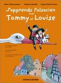 J'apprends l'alsacien avec Tommy et Louise