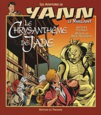 Les aventures de Yann le Vaillant, Tome 7 : Le chrysanthème de Jade