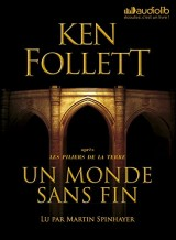 Un monde sans fin: Livre audio 5CD MP3