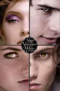 Coffret La Saga des Vampires, 4 volumes