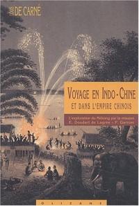 Voyage en Indo-Chine et dans l'empire chinois
