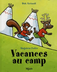 Vacances au camp