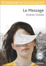 Le message [Poche]
