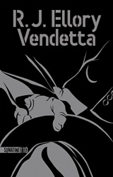 Vendetta - collector