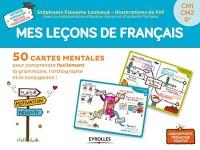 Mes Lecons de Français (Coffret)