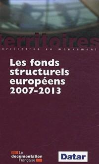 Les fonds structurels européens