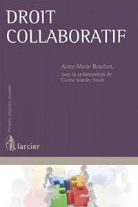 Droit collaboratif
