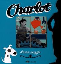 Charlot : Livre-puzzle