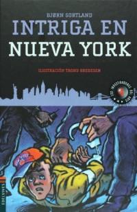 Intriga en Nueva York/ Mystery In New York