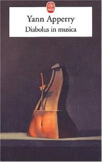 Diabolus in musica - Prix Médicis 2000