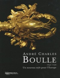André Charles Boulle (1642-1732)