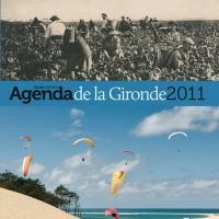 Agenda de la Gironde - 2011