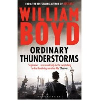 ORDINARY THUNDERSTORMS BY (BOYD, WILLIAM) PAPERBACK