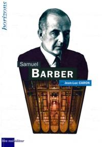 Barber, Samuel