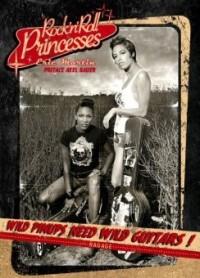 Rock N Roll Princesses