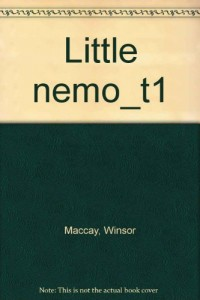 LITTLE NEMO T1