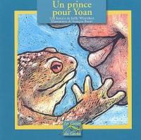 Un prince pour Yoan