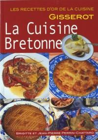 Cuisine bretonne - recettes d'or