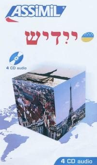 Le yiddish sans peine : CD (4)