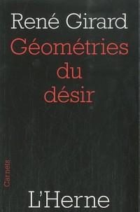 Géométries du désir