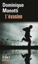 L'évasion [Poche]