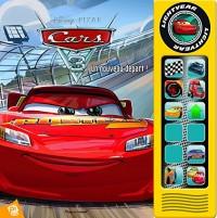 Cars 3 : Un nouveau départ !