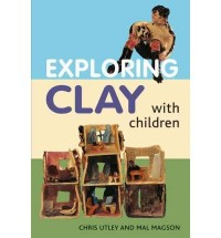 [ EXPLORING CLAY WITH CHILDREN 20 SIMPLE PROJECTS BY MAGSON, MAL](AUTHOR)PAPERBACK