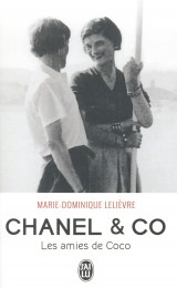 Chanel & Co : les amies de Coco [Poche]