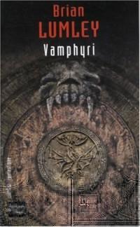 Nécroscope, Tome 2 : Vamphyri