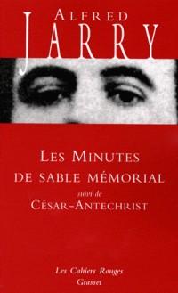 Les minutes de sable-mémorial