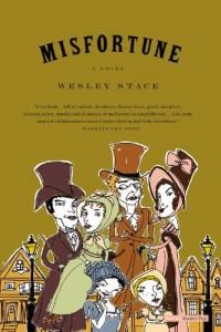 Misfortune: A Novel
