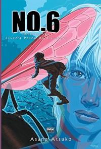 No.6. Palco do Desastre - Livro 4 (Em Portuguese do Brasil)