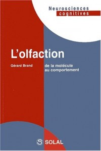 L'olfaction