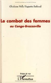 Le combat des femmes au Congo-Brazzaville