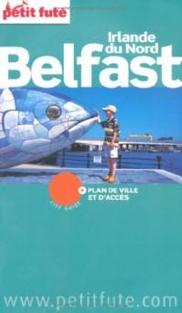 Le Petit Futé Belfast Irlande du Nord