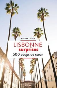 Lisbonne surprises - 500 coup de coeur