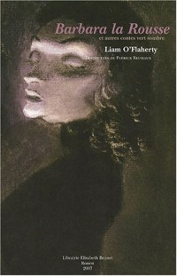 Barbara la Rousse et autres contes vert sombre